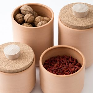 tarros diario cerámica
