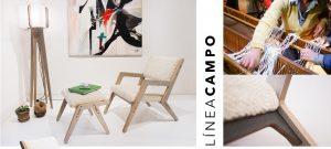 Premio CLAP - Línea Campo - Estudio Sámago